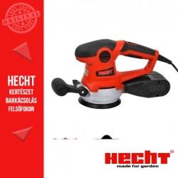 HECHT 1764 Elektromos vibrációs csiszoló 450W