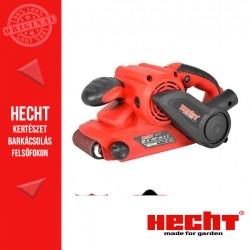 HECHT 1781 Elektromos szalagcsiszoló 810W