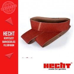 HECHT 0001781060 Csiszolópapír 60 (HECHT 1781-hez, 3db/csomag)