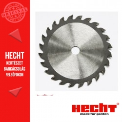 HECHT 001060A 2db vágókorong fához (HECHT 1066-hoz)