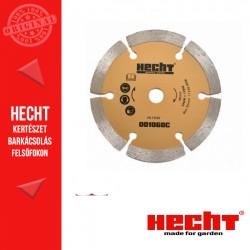 HECHT 001060C 2db gyémánt vágókorong (HECHT 1066-hoz)