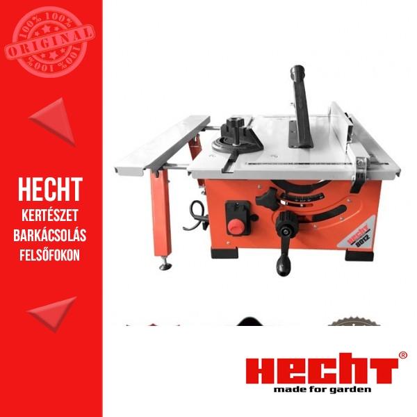 HECHT 8012 Elektromos asztali körfűrész 1200W