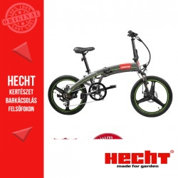 HECHT COMPOS Összecsukható elektromos kerékpár