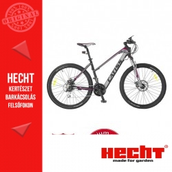 HECHT CATISS Elektromos kerékpár