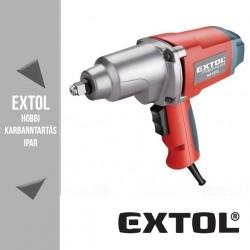 EXTOL PREMIUM elektromos ütvecsavarozó 850 W 330 Nm – 8890602