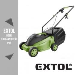 EXTOL CRAFT fűnyíró gép 1200 W, 32 cm – 416200