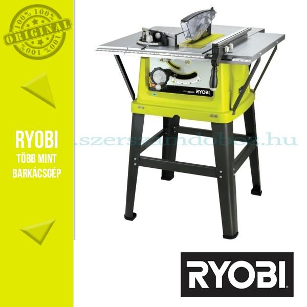 Ryobi ETS1526HG Asztali körfűrész