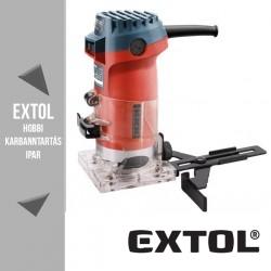 EXTOL PREMIUM élmarógép 500 W, 6 mm – 8893310