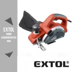 EXTOL PREMIUM gyalugép 900 W, 82 mm – 8893401