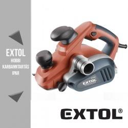 EXTOL PREMIUM gyalugép 850 W, 82 mm – 8893402