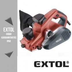EXTOL PREMIUM gyalugép 1300 W, 110 mm – 8893403