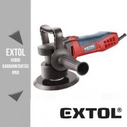 EXTOL PREMIUM sarok-polírozógép 600 W, 150 mm – 8892510