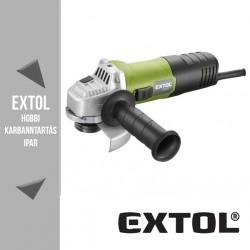 EXTOL CRAFT sarokcsiszológép 750 W, 115 mm – 403114
