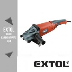 EXTOL PREMIUM sarokcsiszológép 2350 W, 230 mm – 8892020