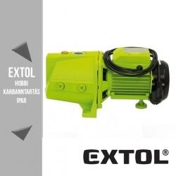EXTOL CRAFT szennyvíz szivattyú 500 W, 60 liter/perc – 84510