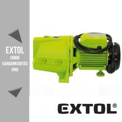 EXTOL CRAFT szennyvíz szivattyú 750 W, 90 liter/perc – 84511