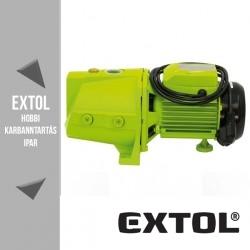 EXTOL CRAFT szennyvíz szivattyú 1100 W, 180 liter/perc – 84512