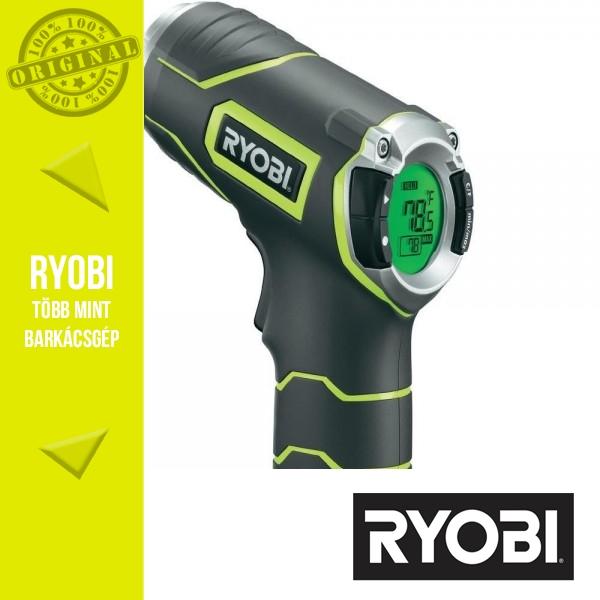 Ryobi RP4030 Infra hőmérő