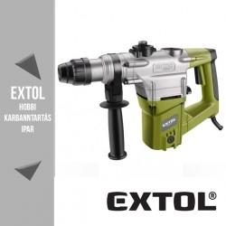 EXTOL CRAFT pneomatikus fúrókalapács 1050 W, 5 J – 401232