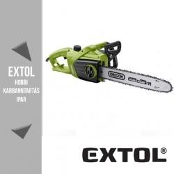 EXTOL CRAFT elektromos láncfűrészgép 1800 W, 35 cm – 405610