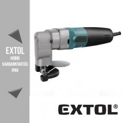 EXTOL INDUSTRIAL lemezvágó gép 500 W, 6 Nm – 8797202