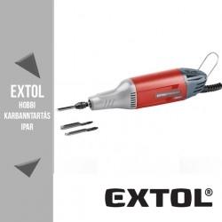 EXTOL PREMIUM mini vésőgép 50 W – 8893490