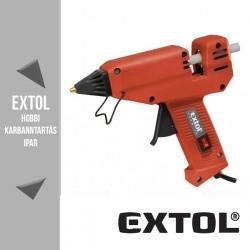 EXTOL PREMIUM melegragasztó pisztoly 180 W, 200 °C – 8899002