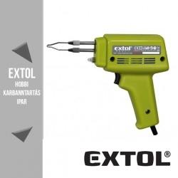 EXTOL CRAFT forrasztópisztoly 100 W – 9920