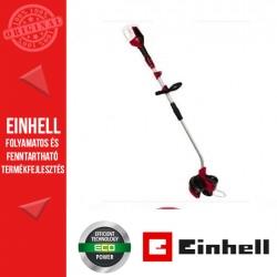 Einhell GE-CT 36/30 Li E-Solo Akkus fűkasza