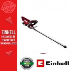 Einhell GE-CH 1855/1 Li Kit Akkus sövényvágó