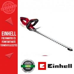 Einhell GE-CH 1846 Li-Solo Akkus sövényvágó