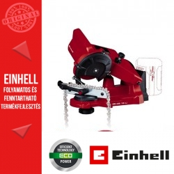 Einhell GE-CS 18 Li-Solo Akkus fűrészlánc élező gép
