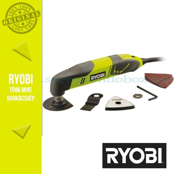 Ryobi RMT200 Multifunkciósgép
