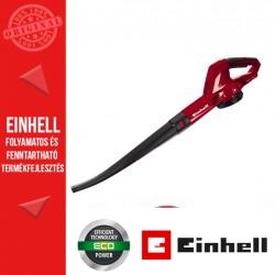 Einhell GE-CL 18 Li E-Solo Akkus lombfúvó