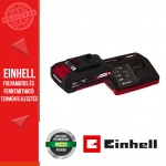 Einhell 18V PXC Starter Kit 1,5Ah Akkumulátor + Töltő
