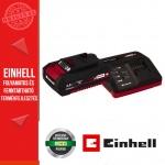 Einhell 18V PXC Starter Kit 2,0Ah Akkumulátor + Töltő