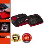 Einhell 18V PXC Starter Kit 4,0Ah Akkumulátor + Töltő