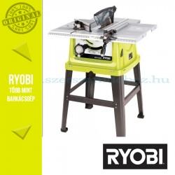 Ryobi ETS1526ALHG Asztali körfűrész