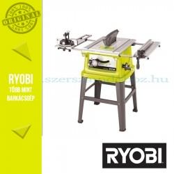 Ryobi ETS1525SCHG Asztali körfűrész