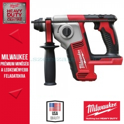 Milwaukee M18 BH-0 Akkus SDS-plus fúrókalapács
