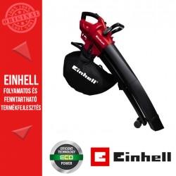 Einhell GC-EL 2600 E Elektromos lombszívó