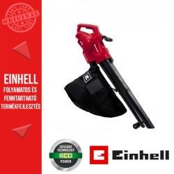 Einhell GC-EL 2500 E Elektromos lombszívó