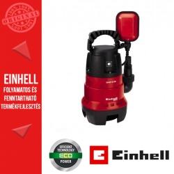 Einhell GC-DP 3730 Szennyvíz szivattyú