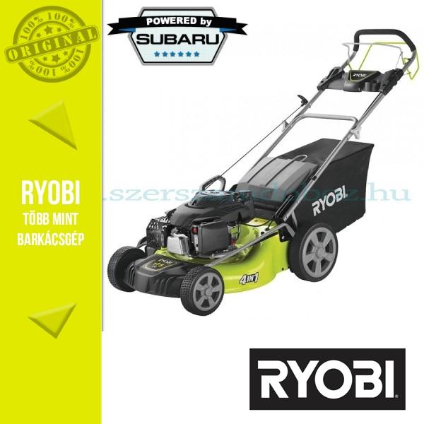 Ryobi RLM5317SME Subaru motoros Önjáró fűnyíró