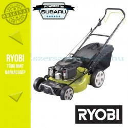 Ryobi RLM5319SMEB Subaru motoros fűnyíró