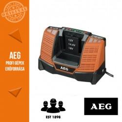 AEG BL1218 akkumulátor töltő 12-18V