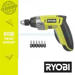 Ryobi CSD4107BG akkus csavarozó