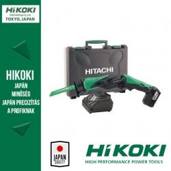 HITACHI CR10DL Akkus orrfűrész 3,0Ah