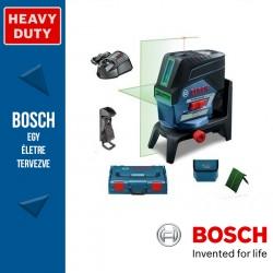 Bosch GCL 2-50 CG+RM2 Vonal és pontlézer