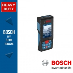Bosch GLM120C lézeres távolságmérő